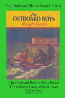The Outboard Boys  Stories 3 and 4 PDF