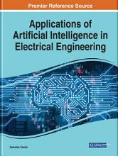 Applications of Artificial Intelligence in Electrical Engineering PDF