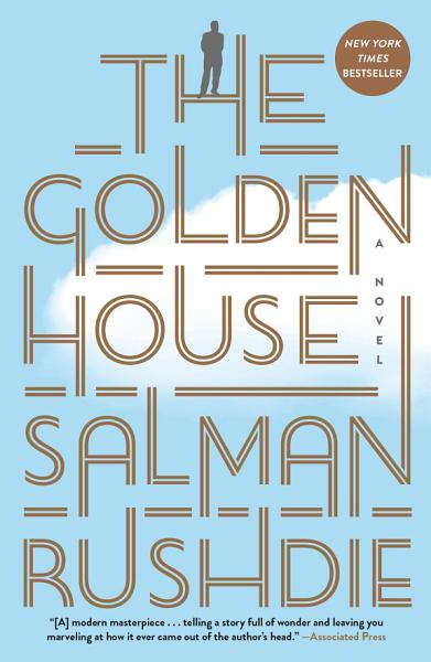 Download The Golden House Book