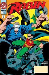Robin (1993-) #2