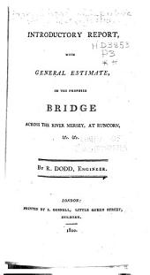 Pamphlets on English Public Works and Engineering