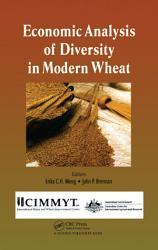 Economic Analysis Of Diversity In Modern Wheat Book PDF