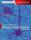 Cottrell and Patel s Neuroanesthesia PDF