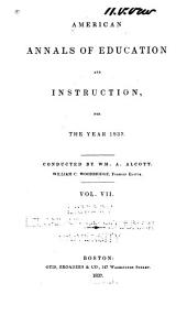 American Annals of Education
