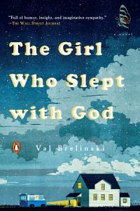 The Girl Who Slept with God Book