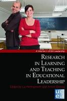Research in Learning and Teaching in Educational Leadership PDF