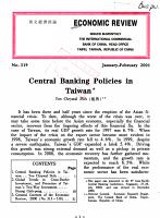 Economic Review PDF