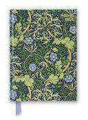 William Morris: Seaweed (Address Book)