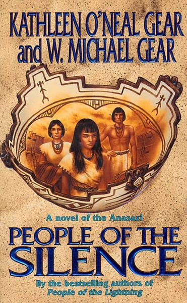 Download People of the Silence Book