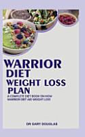 Warrior Diet Weight Loss Plan PDF