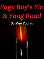 Page Boy s Yin   Yang Road PDF