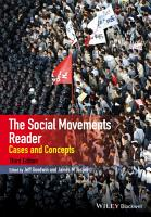 The Social Movements Reader PDF
