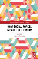 How Social Forces Impact the Economy PDF