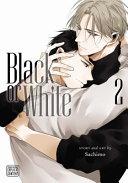 Black or White, Vol. 2