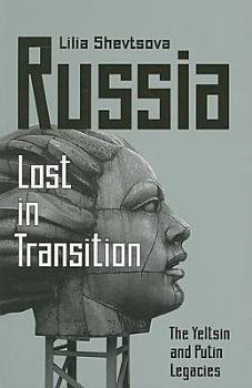 Russia  lost in Transition PDF