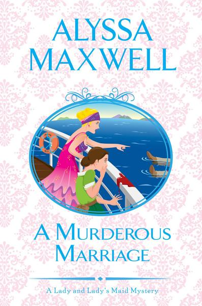 Download A Murderous Marriage Book