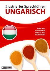 Illustrierter Sprachführer Ungarisch