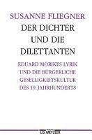 Der Dichter und die Dilettanten PDF