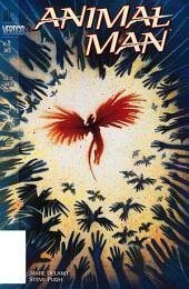 Animal Man (1988-) #79