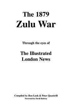 The 1879 Zulu War Through the Eyes of the Illustrated London News PDF