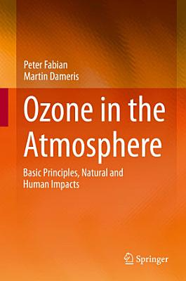Ozone in the Atmosphere