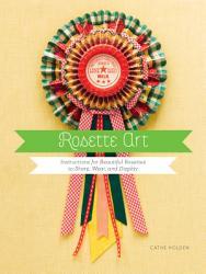 Rosette Art Book PDF