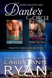 Dante's Circle Box Set 3 (Books 6-7): A Dante's Circle Paranormal Shifter Romance Box Set