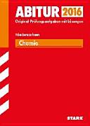 Abiturpr  fung Niedersachsen   Chemie GA EA PDF