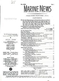 The Marine News PDF