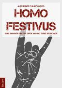 Homo Festivus PDF
