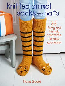 Knitted Animal Socks and Hats PDF