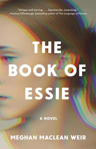 Download The Book of Essie Book