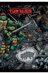 Teenage Mutant Ninja Turtles: Ultimate Collection Vol. 2