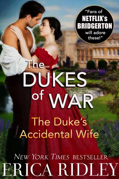 Download The Duke s Accidental Wife Book