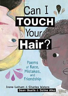 Can I Touch Your Hair  Book