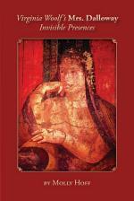 Virginia Woolf's Mrs. Dalloway