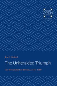 The Unheralded Triumph Book