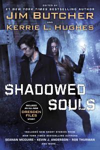 Shadowed Souls Book