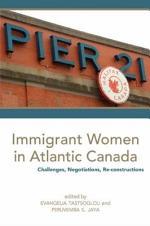 Immigrant Women in Atlantic Canada
