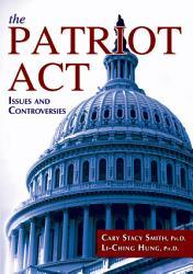 The Patriot Act Book PDF