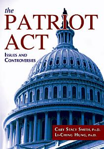 The Patriot Act Book
