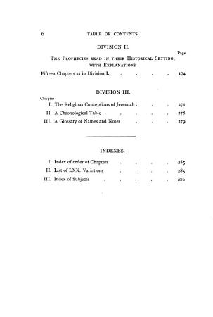 How to Read the Prophets  Jeremiah PDF