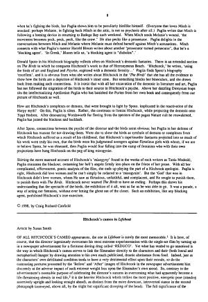 The MacGuffin PDF