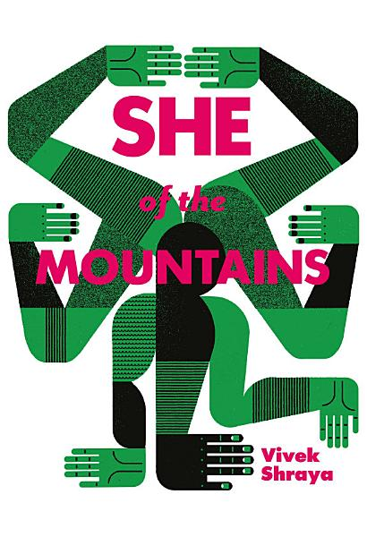 Download She of the Mountains Book