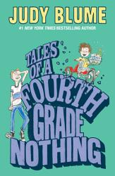 Tales Of A Fourth Grade Nothing Book PDF