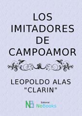 Los imitadores de Campoamor
