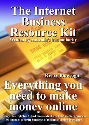 The Internet Business Resources Kit PDF