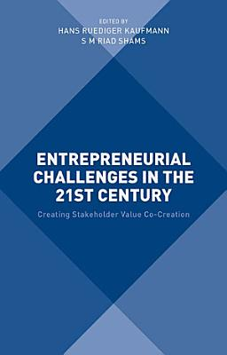 Entrepreneurial Challenges in the 21st Century PDF