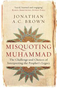 Misquoting Muhammad Book