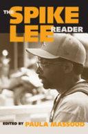 The Spike Lee Reader PDF